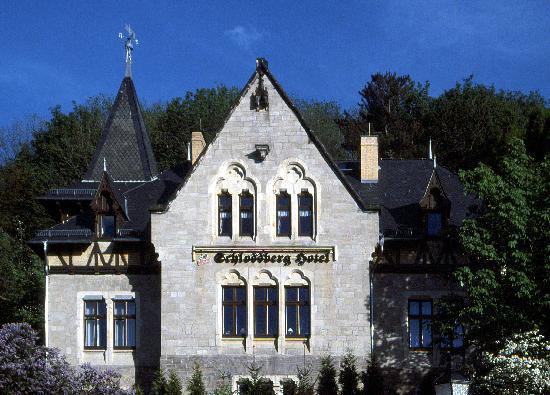 Schlossberg-Hotel: Schlossberg Hotel , Wernigerode