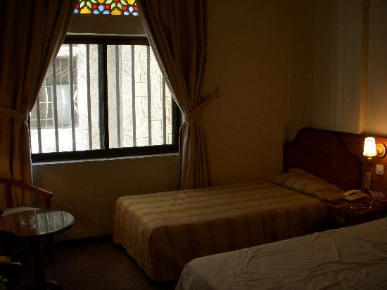 Taiz, Yaman: Room