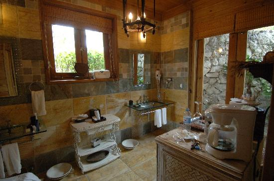 Xeliter Caleton Villas Cap Cana: Bathroom