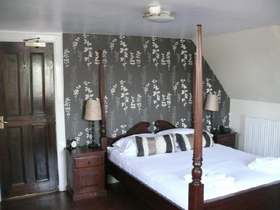 Cathedral House Hotel: John Knox Room