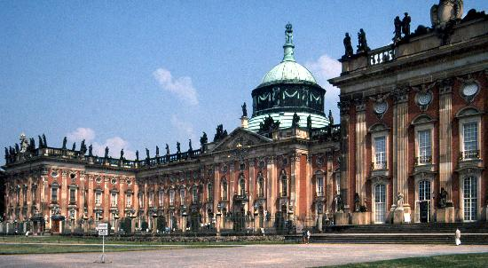 Dorint Hotel Berlin Potsdam