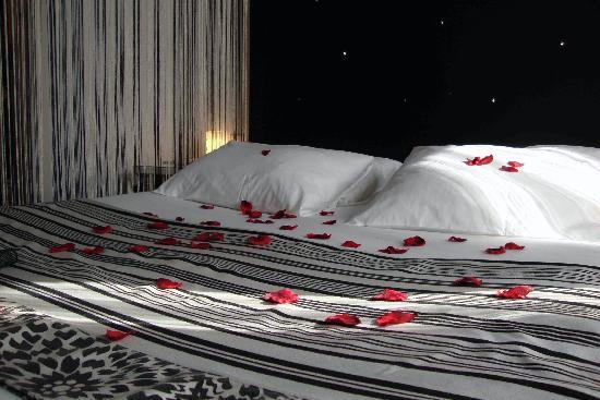 Five Hôtel : Very romantic....