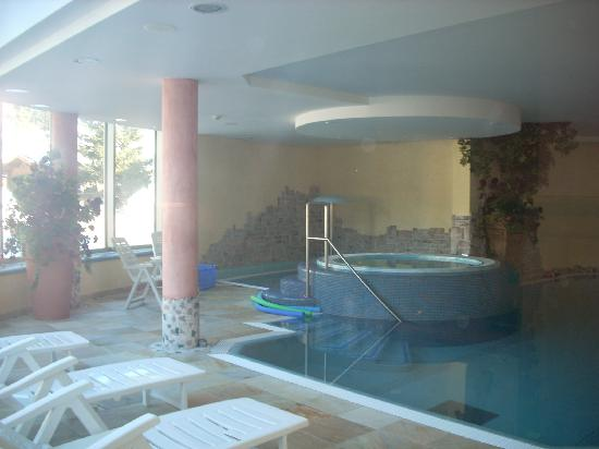 Hotel Belvedere San Martino Di Castrozza Con Piscina