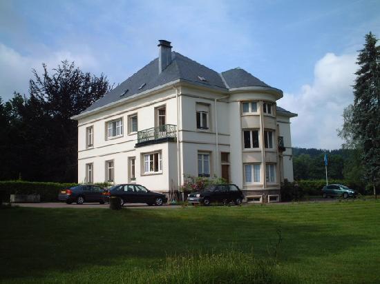 Photo of Chateau des Tanneurs Le Thillot