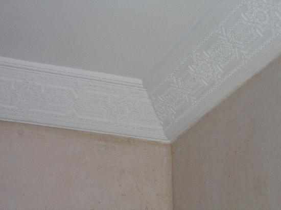 Gite Nadia: beautiful molding