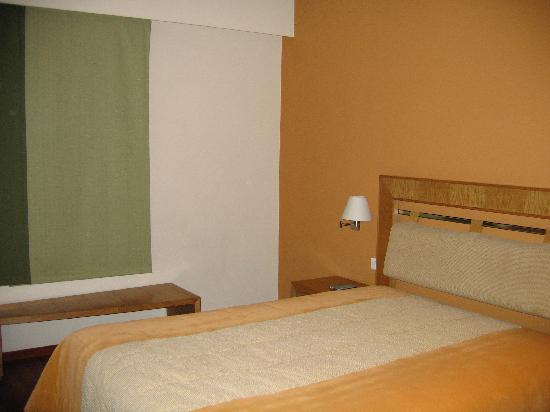 Le Pietri Urban Hotel: Single room