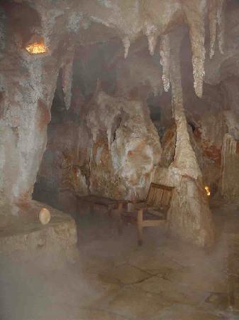 Hotel Adler Thermae Spa & Relax Resort: Sauna