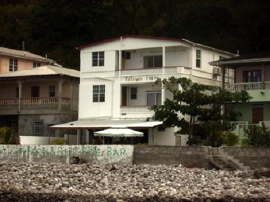 Titiwi Inn: Doesn't do it justice!