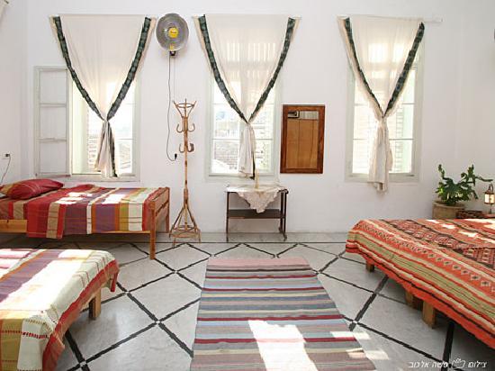 Fauzi Azar Inn by Abraham Hostels: room 1
