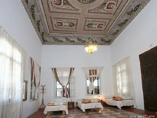Fauzi Azar Inn by Abraham Hostels: room 2