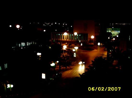 Bab Bhar: LA nuit
