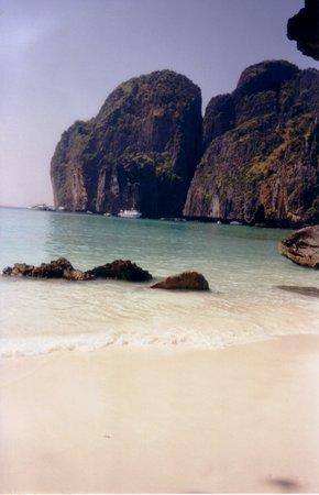 Thailand: ...