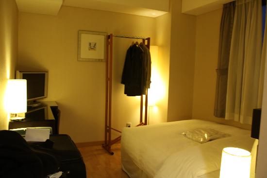Doulos Hotel: Standard room