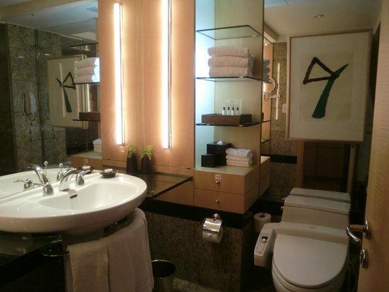 The Westin Chosun Seoul: Bathroom 2