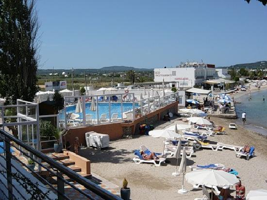 Hotel Argos : Swimming pool