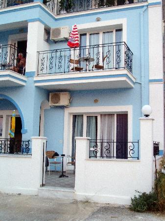 Agia Efimia, Greece: Myrto Apartments