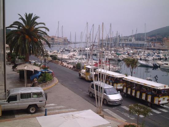 La Tramontane: Port Vendres