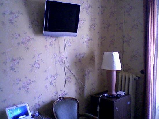 Hotel Terminus: terminus 9