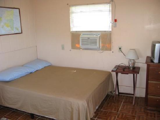 Ike's Place Vientos del Norte: Our room.