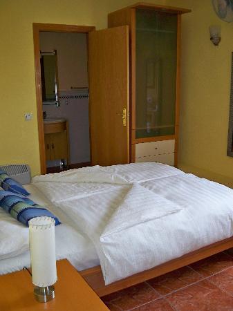 Casa Rosa: Mein Zimmer