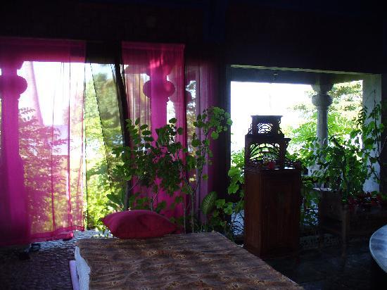 Hotel Tugu Lombok : Spa
