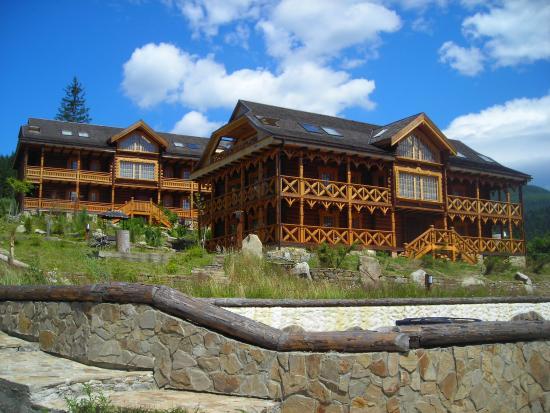 Koruna Mountain-Resort
