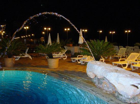 Hotel Villa Sonia: Pool