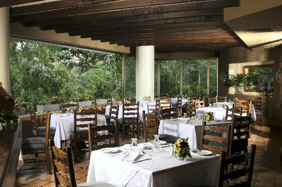 Hotel Porton Medellin: RESTAURANT