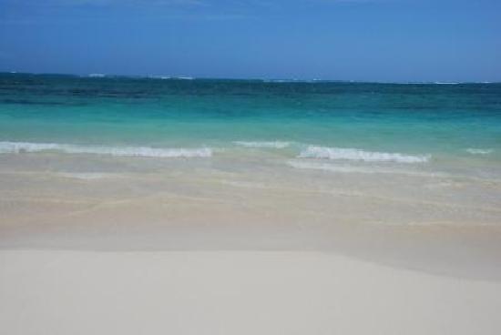 Lanikai Beach : ラニカイビーチ2