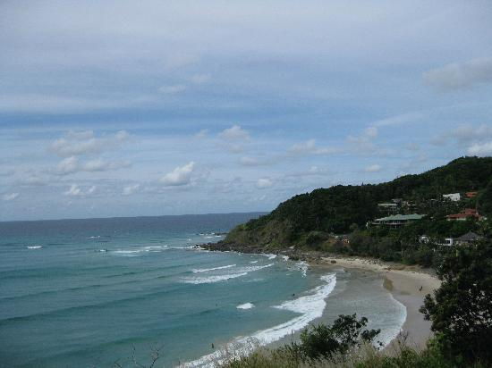 Beach Bure Byron Bay : Byron Bay