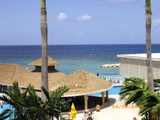 Sunscape Splash Montego Bay : View From Room