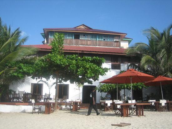 Livingstone Beach Restaurant