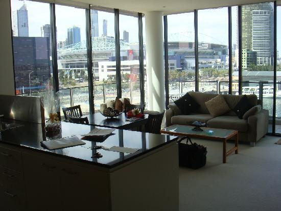 Docklands Prestige Apartments Melbourne