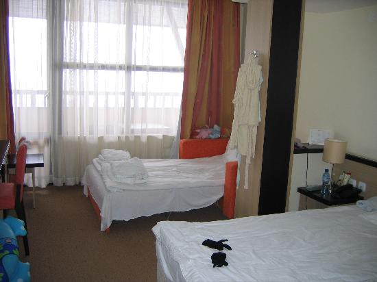 Velingrad, Bulgaria: Double room