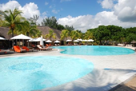 Sands Suites Resort & Spa: Piscina