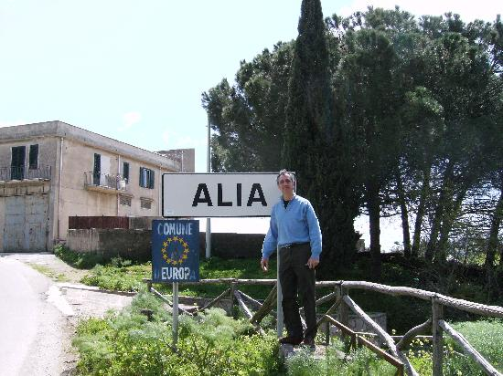 Welcome to Alia