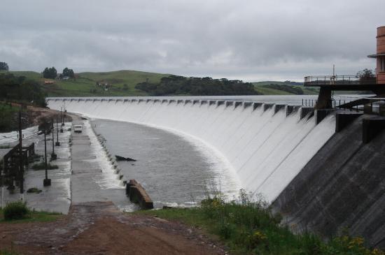 São Francisco de Paula, RS: .barragem marcos klein