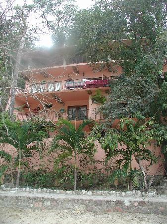 Casa de los Artistas Picture
