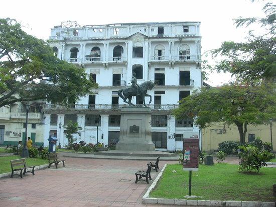Panamá: Panama