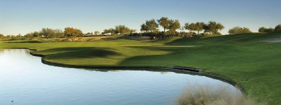 Golf d'Essaouira Mogador : le golf