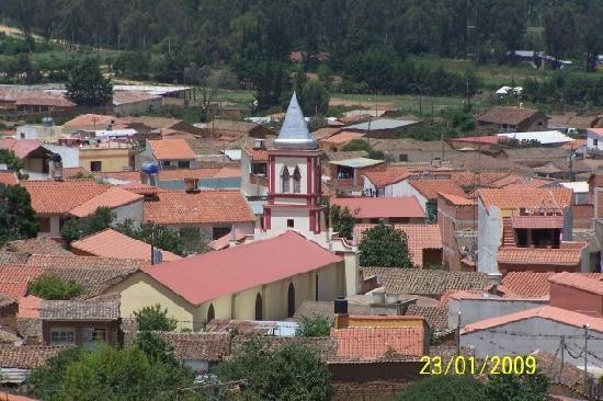 Vallegrande, Bolivia: un viaje totalmente fuera de lo comun