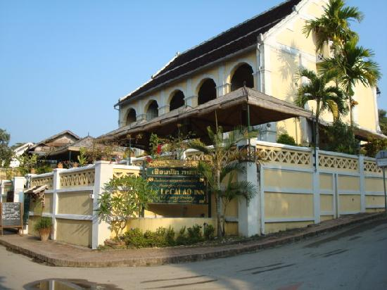 Calao Hotel : Hotel