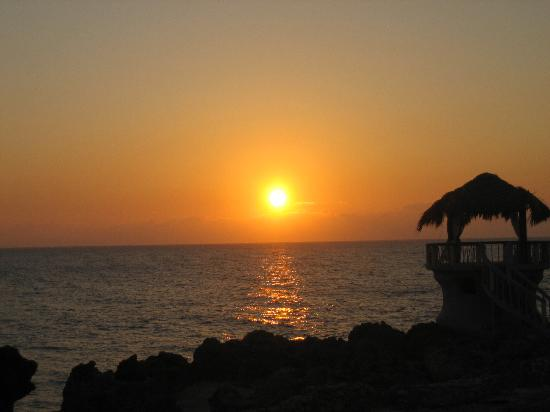 Negril Escape Resort & Spa: Gorgeous view