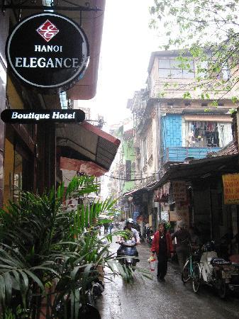 Hanoi Elegance Ruby: Hanoi Elegance 4