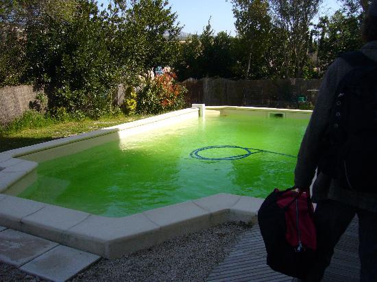 Bastide de l'Etoile: Pool