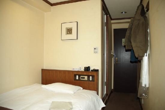 Kadoya Hotel: Small Room