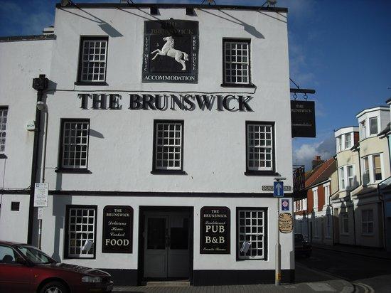 Brunswick Hotel: Brunswick Pub