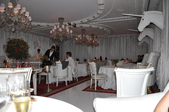 Faena Hotel: The Bistro