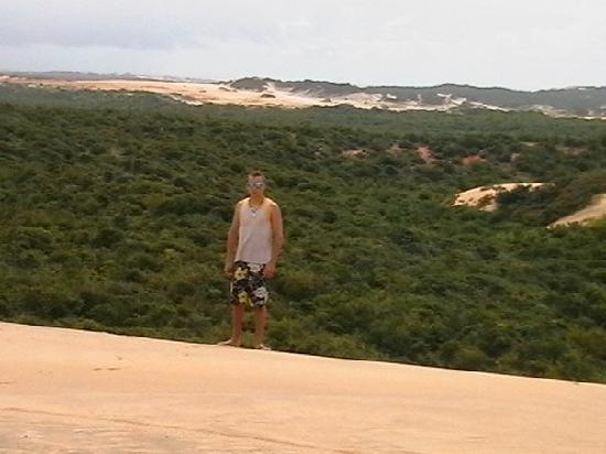 Natal, RN: solo en el paraiso