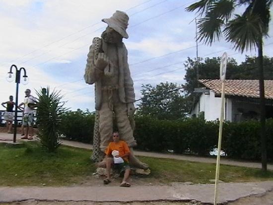 Natal, RN: pipa